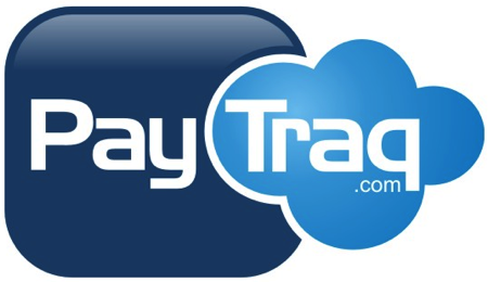 PayTraq - Cloud-based Business Suite - Logo